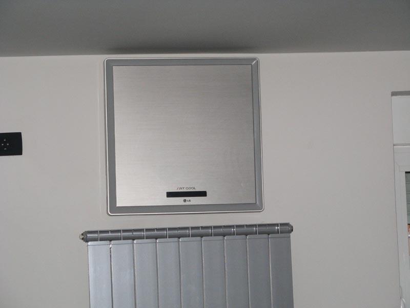 Kucna klimatizacija - unutrasnja jedinica 18